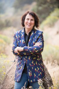 Julie Harrelson, Managing Partner