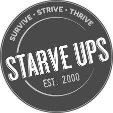 Starve Ups Logo
