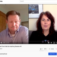 Cascade Seed Fund Ask Us Anything #5 Session 06.03.2020