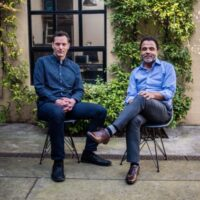 Read about new Cascade Seed Fund Company Solace